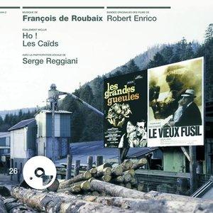 Bild für 'Les grandes Gueules : Jackie (instrumental)'
