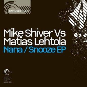 Image for 'Mike Shiver vs. Matias Lehtola'