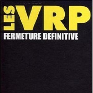 Image for 'Fermeture Definitive'