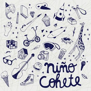 Image for 'Niño Cohete'