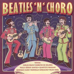 Image for 'Beatles 'n' Choro'