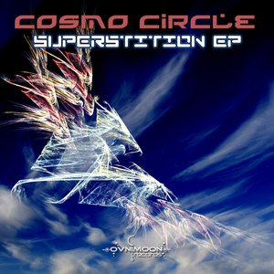 Image for 'Cosmo Circle -  Superstition EP'