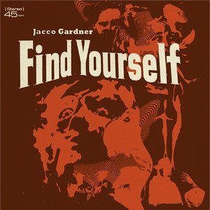 Image for 'Find Yourself'