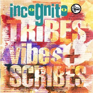 Image for 'Tribes, Vibes And Scribes'