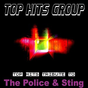 Image for 'Top Hits Tribute to The Police & Sting'