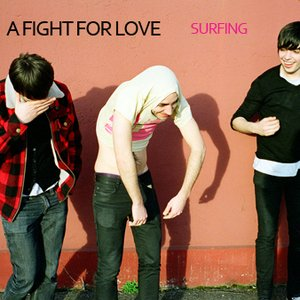 Image for 'A Fight For Love'