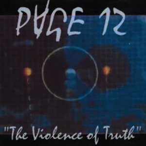 Image for 'The Violence Of Truth'