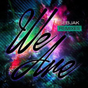 Image for 'We Are (Remixes)'