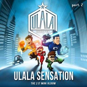 Imagen de 'ULALA SENSATION Part 2'