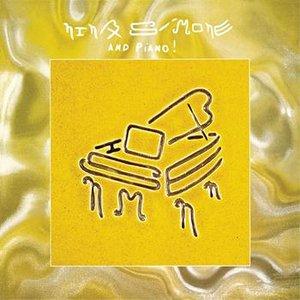 Image for 'Nina Simone & Piano!'