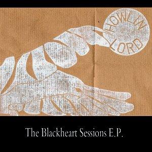 Image pour 'The Blackheart Sessions'