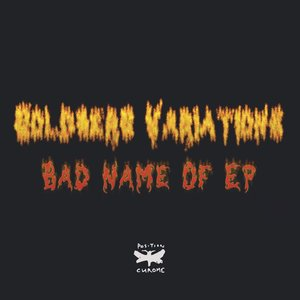 Image for 'Bad Name Of EP'