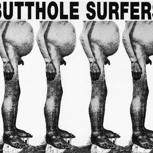 Image for 'Butthole Surfers EP / Live PCPPEP'