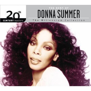 Image for '20th Century Masters: The Millennium Collection: The Best Of Donna Summer'