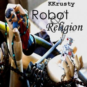 Image for 'Robot & Religion'