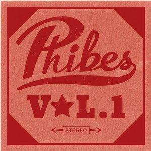 Bild för 'Crazy in Phibes'