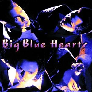 Image for 'Big Blue Hearts'