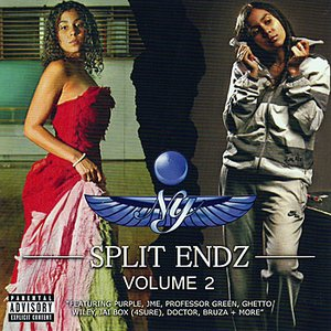 Image for 'Split Endz Volume 2'