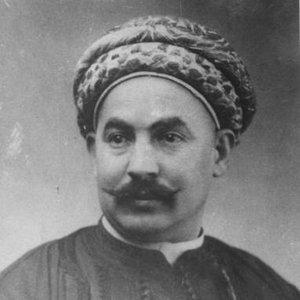 Image for 'Larbi Bensari'