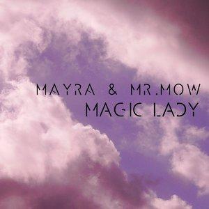 Image pour 'Magic Lady'