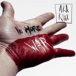 Imagem de 'No More War - Single'