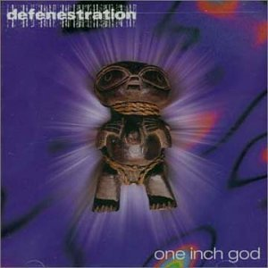 Image pour 'One Inch God'