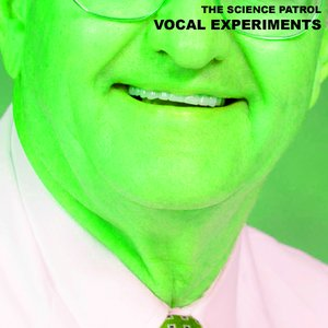 Image for 'Vocal Experiments EP'