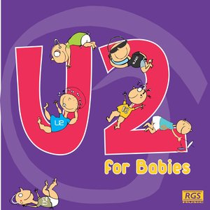 Image for 'U2 For Babies'