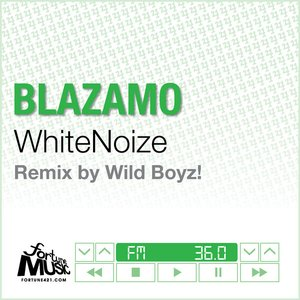 Image for 'Blazamo - Single'