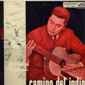Image for 'Camino del Indio'
