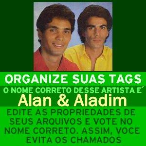 Image for 'Alan E Aladim'