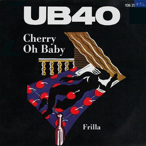 Image for 'Cherry Oh Baby'