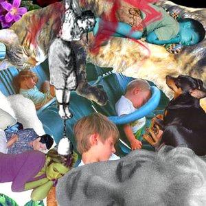 Image for 'Synchronized Sleep'