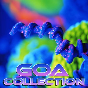 Image for 'Goa Collection'