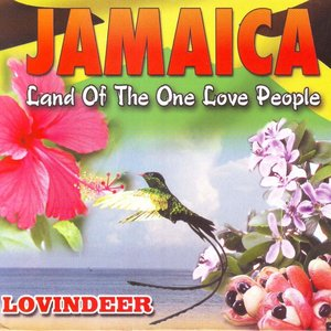 Image for 'Jamaica Land of the People'