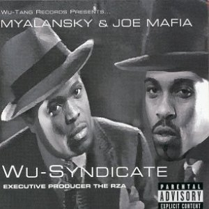 Image for 'Wu-Syndicate'