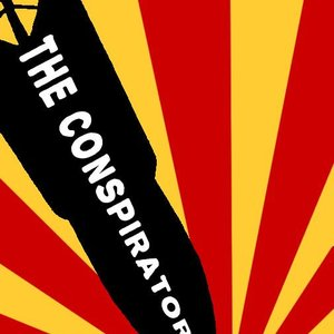 Image for 'The Conspirators'