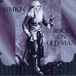 Image pour 'Rock On Old Man'