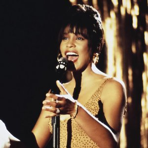 Immagine per 'Whitney Houston'