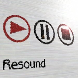 Image for 'Resound'
