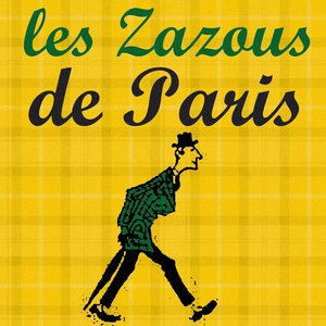 Image for 'Zaz zu zaz'