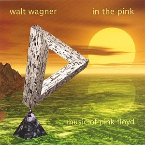 Image for 'IN THE PINK - Music Of Pink Floyd'