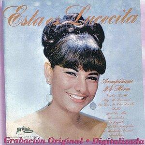 Image for 'Esta Es... Lucecita'