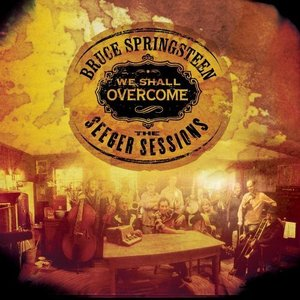 Image for 'We Shall Overcome the Seeger Sessions'