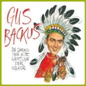 Image for 'Gus Backus'