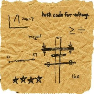 Image for 'Hush Code For Voltage'