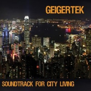 Image for 'Soundtrack For City Living'