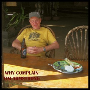 Image for 'Why Complain'