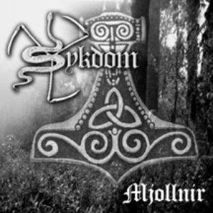 Image for 'Mjollnir'