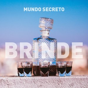 Image for 'Brinde (feat. Guerrinha)'